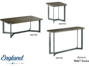 Benton Tables H667 Product Image