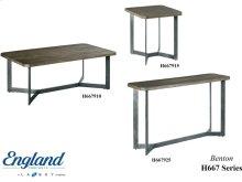 Benton Tables H667