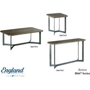 England FurnitureH667 Benton