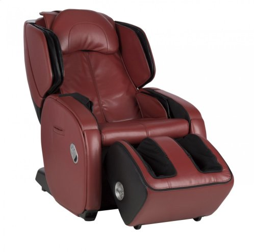 AcuTouch 6.0 Massage Chair - BlackSofHyde