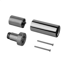 "Extension kit 2"" - Please specify finish"