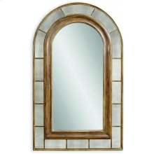 Clark Arched Leaner Mirror