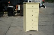Shaker ALDER SIX Drawer Lingerie Chest