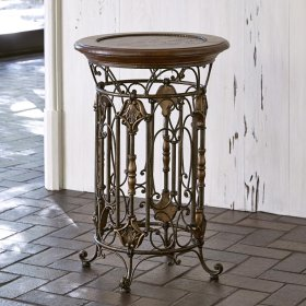 Turner Accent Table