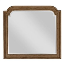 Weatherford Heather Westland Mirror