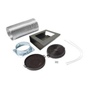 Non-Duct Kit for B58 & BW50 Series Range Hoods