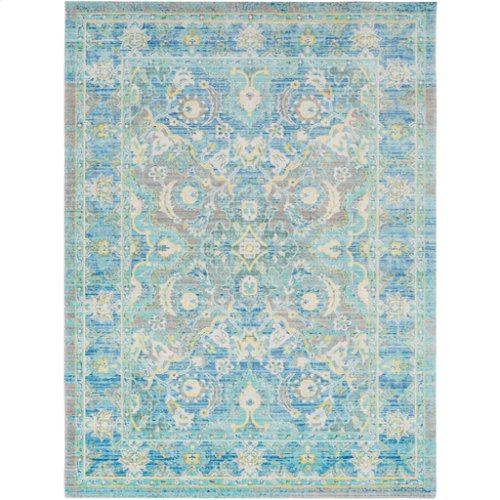 "Seasoned Treasures SDT-2308 7'10"" x 10'3"""