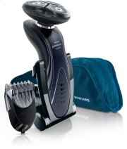 Norelco wet & dry electric shaver Product Image