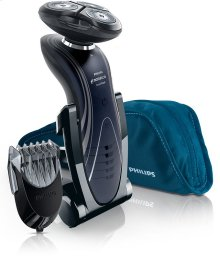 Norelco wet & dry electric shaver