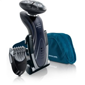 PHILIPSNorelco wet & dry electric shaver