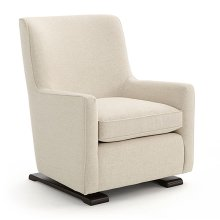 CORAL Swivel Glide Chair