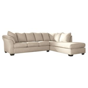 AshleySIGNATURE DESIGN BY ASHLEYDarcy 2-piece Sectional With Chaise