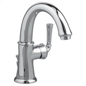 Portsmouth 1-Handle High-Arc Bathroom Faucet  American Standard - Polished Chrome