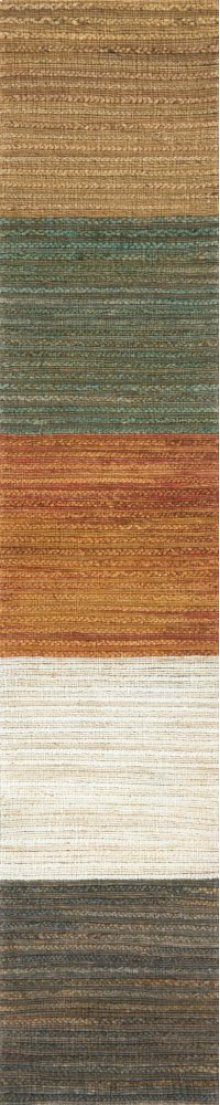 Mh Color Blanket Rug