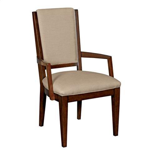 Elise Spectrum Arm Chair