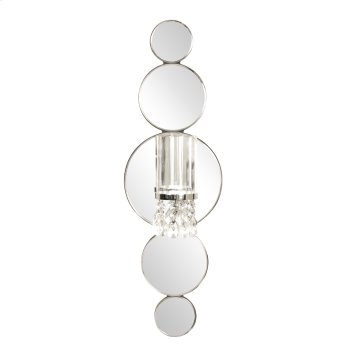 Mirrored Wall Sconce Product Image