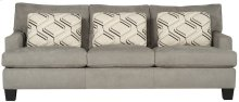 Denton Sofa in Charcoal (792)
