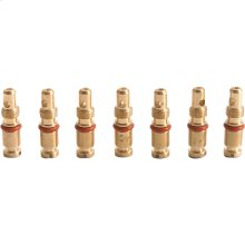High Altitude Range Conversion Kit, Liquid Propane