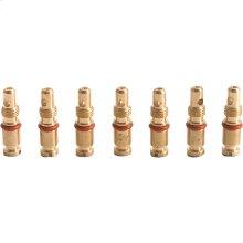 High Altitude Range Conversion Kit, Liquid Propane