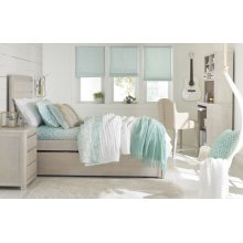 Indio by Wendy Bellissimo Night Stand