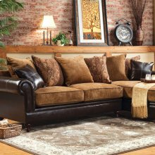 Gaspard Sectional