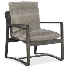 Living Room Jordy Exposed Wood Chair