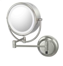 925135HW Double Sided Mirror Hard-Wire