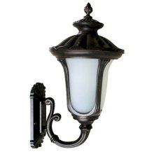 Tori Collection 9.5-Inch Fluorescent Exterior Scon