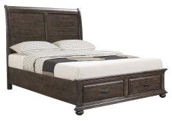 1026 Grayson Queen Storage Bed