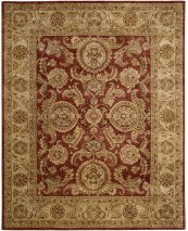 Jaipur Ja24 Cin Rectangle Rug 5'6'' X 8'6''