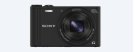 WX350 Compact Camera with 20x Optical Zoom Product Image