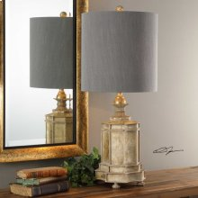 Falerone Buffet Lamp