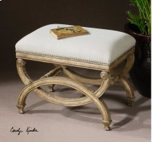 Karline, Small Bench
