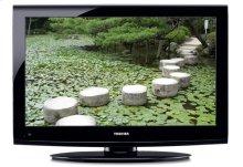 "Toshiba 32FT2U - 32"" class 1080p 60Hz LCD TV"