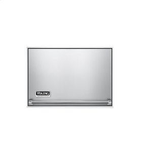 "Metallic Silver 27"" Multi-Use Chamber - VMWC (27"" wide)"