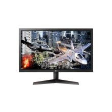 "24"" Class Ultragear Gaming Monitor With Radeon Freesync (23.6"" Diagonal)"