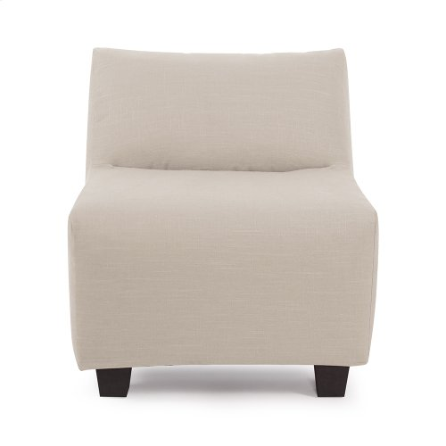 Pod Chair Prairie Linen