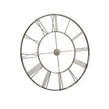 Infinity Clock Frame