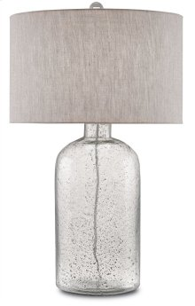 Lambeth Table Lamp - 28.5h