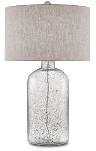 Lambeth Table Lamp - 28.5h