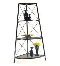 Oxford Corner Etagere Product Image