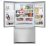 Additional Out Of Box Display Frigidaire Gallery 21.9 Cu. Ft. Counter-Depth French Door Refrigerator