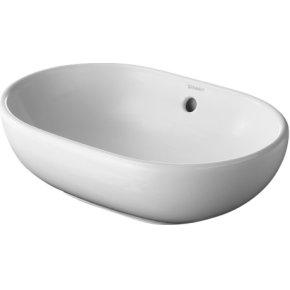 White Bathroom_foster Washbowl