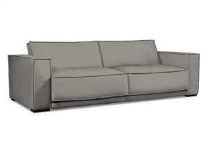 Dolce Pewter DOL6212 - Leather