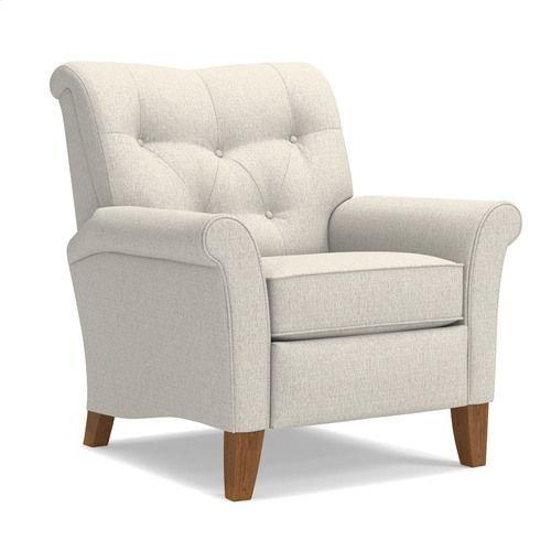 Thorne High Leg Power Reclining Chair