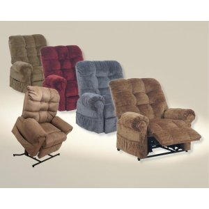 CatnapperPowr Lift Chaise Recliner