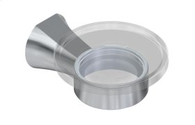 Finezza DUE Soap Dish & Holder