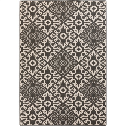 "Alfresco ALF-9637 7'3"" Square"