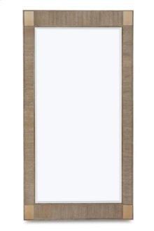 Cityscapes Hudson Floor Mirror