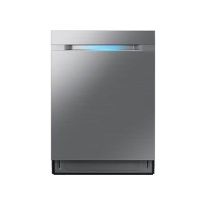SamsungChef Collection Dishwasher with Hidden Touch Controls in Stainless Steel